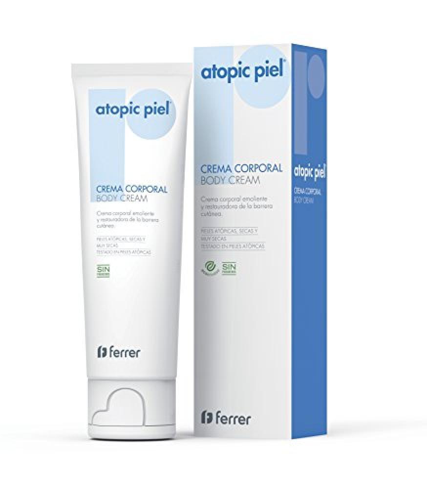ATOPIC PIEL Body Cream 150ml