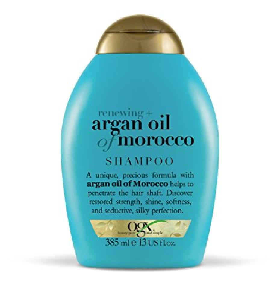 Organix Moroccan Argan Oil Shampoo 385ml