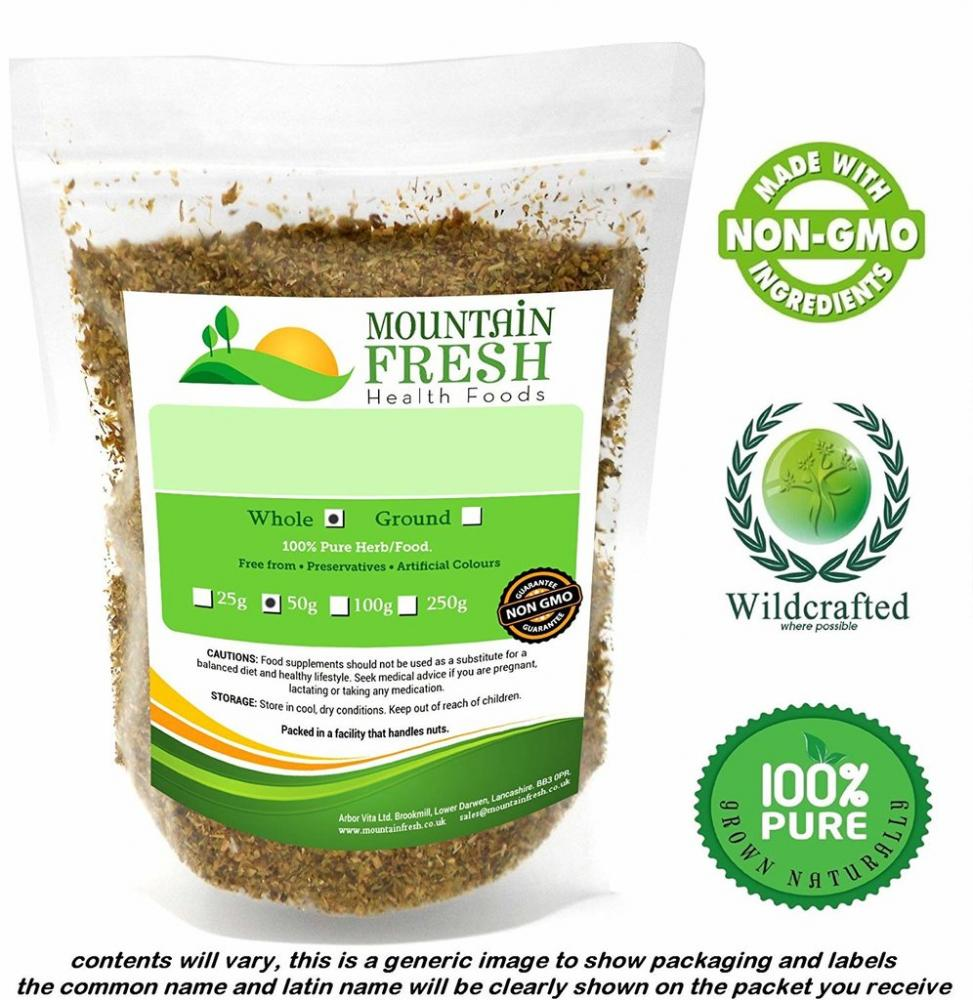 Mountain Fresh Whole Calamus Root 50g