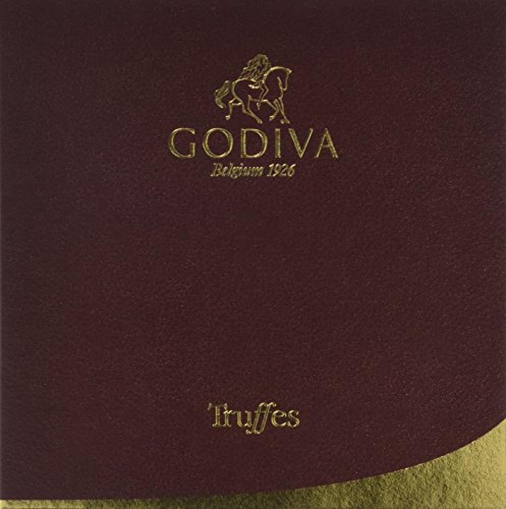 Godiva Signature Truffes 9 Pieces