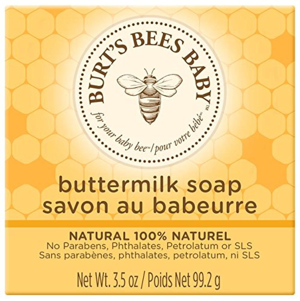 Burts Bees Baby Bee Buttermilk Soap 99.2 g